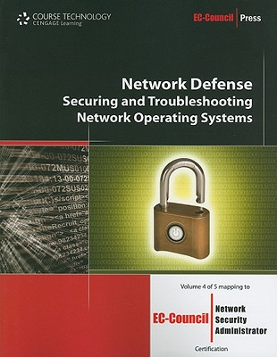 Network Defense By Ec-Council